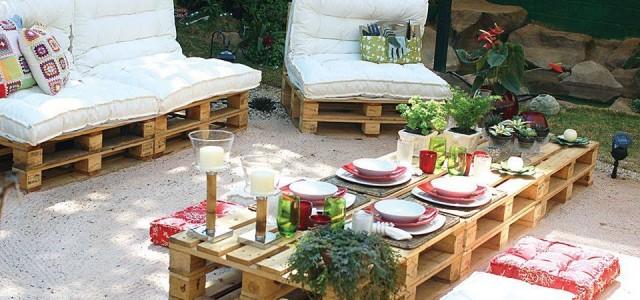 Găsim ușor în jurul nostru materialele și culorile care ne pot fi de ajutor când planicăm amenajarea grădinii. Un rol important îl are mobilierul de grădină pentru că el va […]