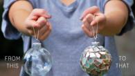Vă prezentam în revista 24 Home câteva idei pentru decorațiuni de Crăciun pe care le puteți realiza singuri, acasă, din materiale reciclabile. Până la sărbătorile de iarnă mai avem câteva […]